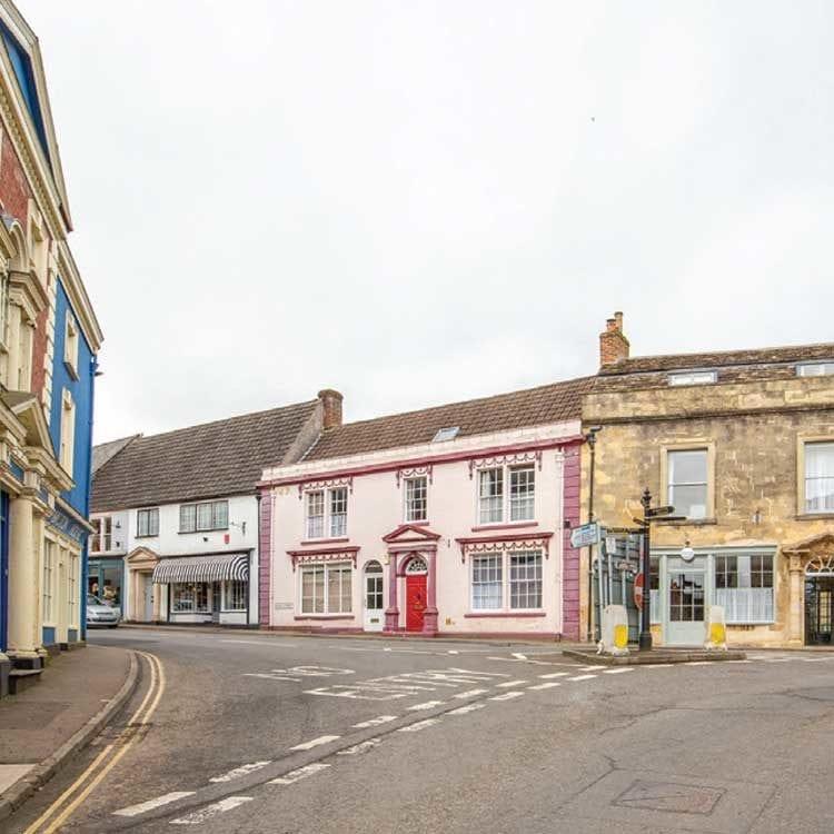 Bruton, Somerset