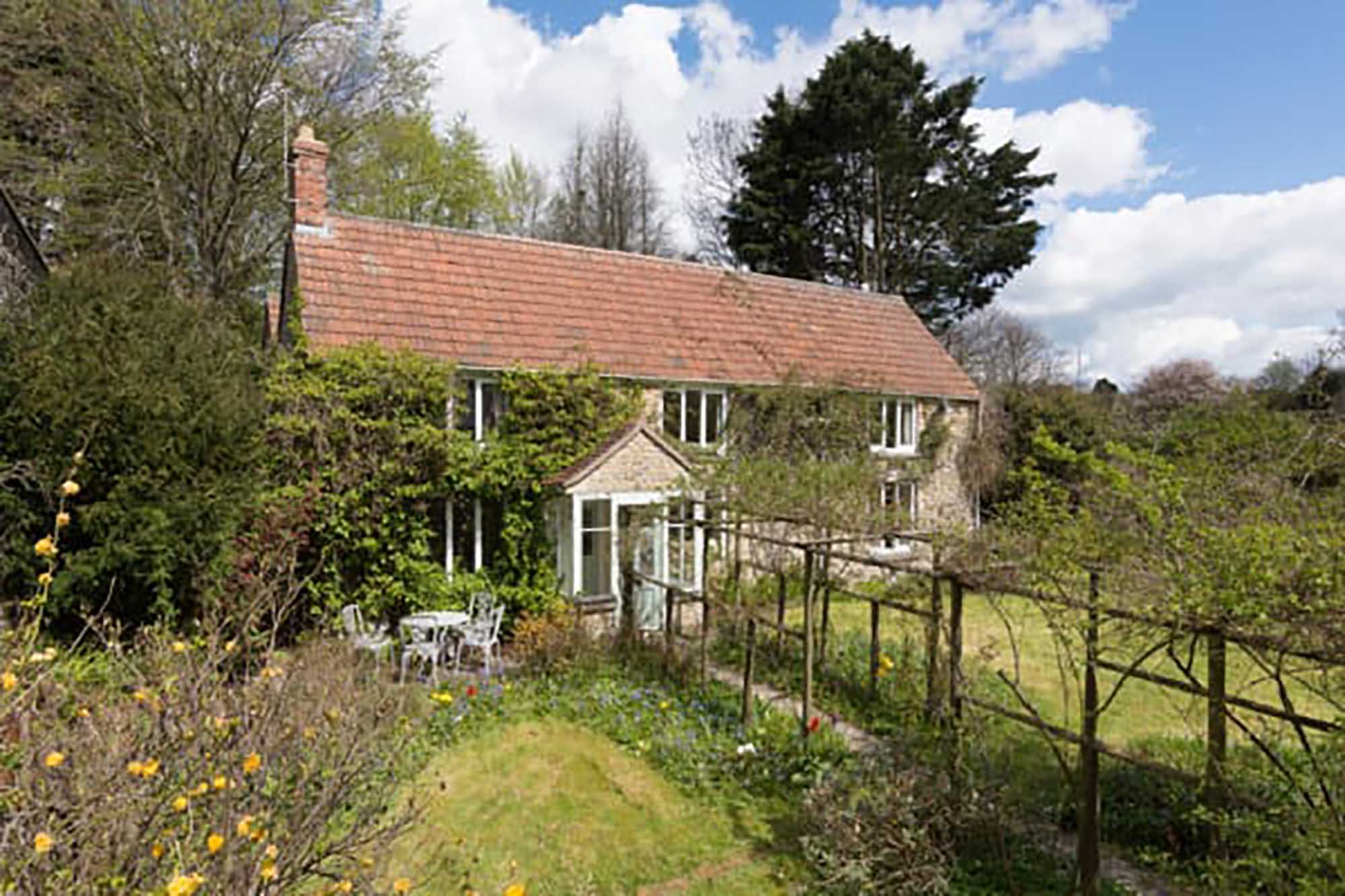 A hidden gem in the very pretty village of Batcombe, Shepton Mallet