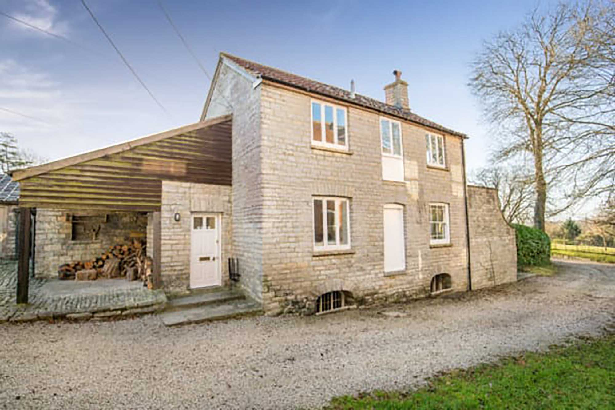 Lovely rural cottage in Baltonsborough