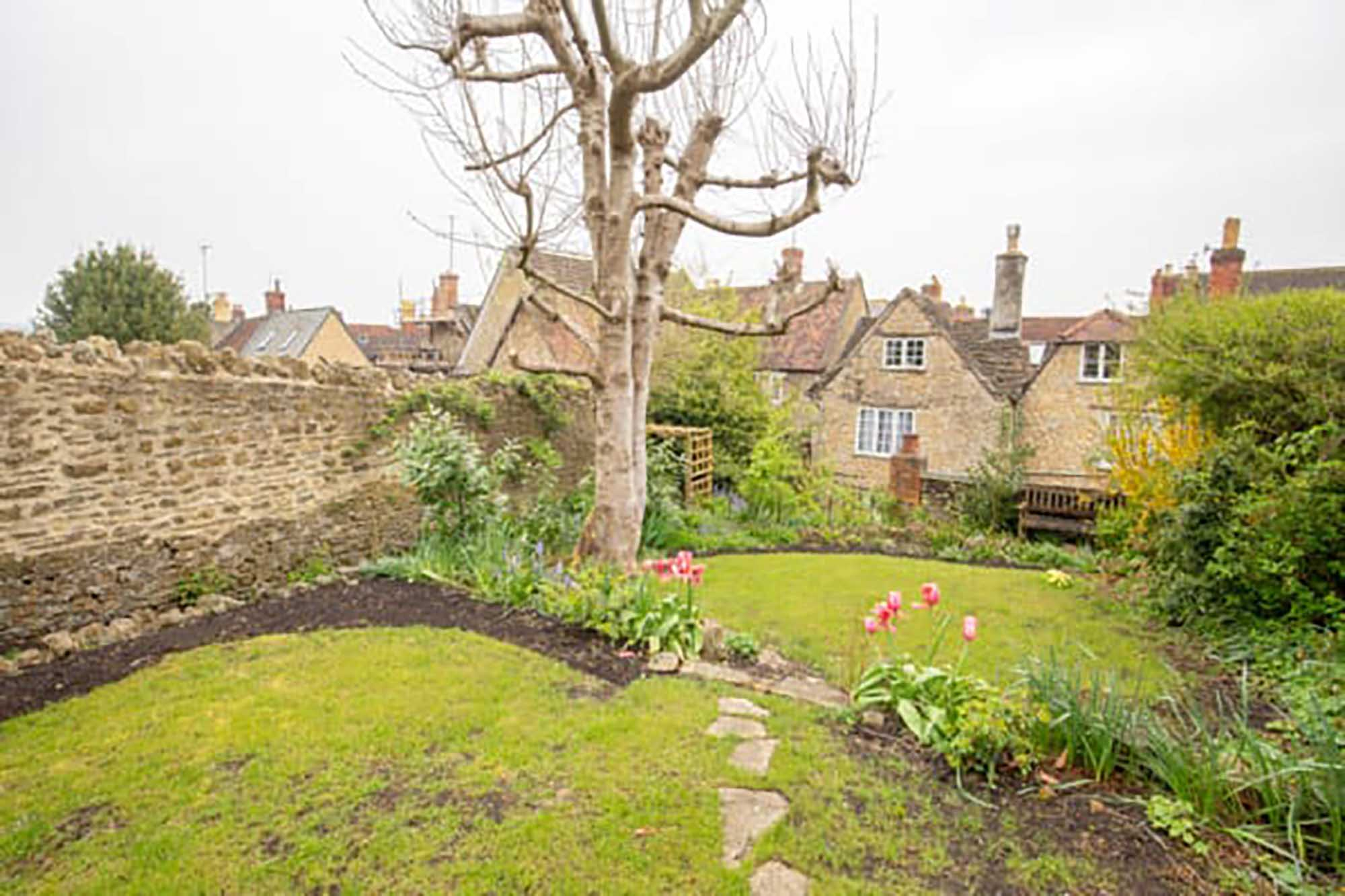 A charming property in fashionable Bruton