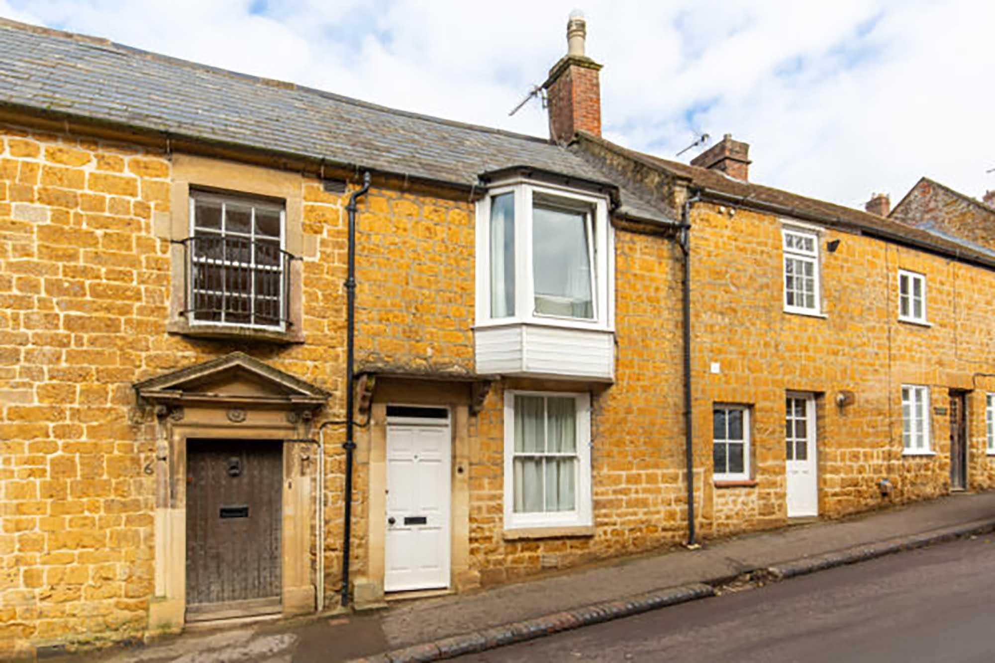 Great sized family home in heart of Mendips