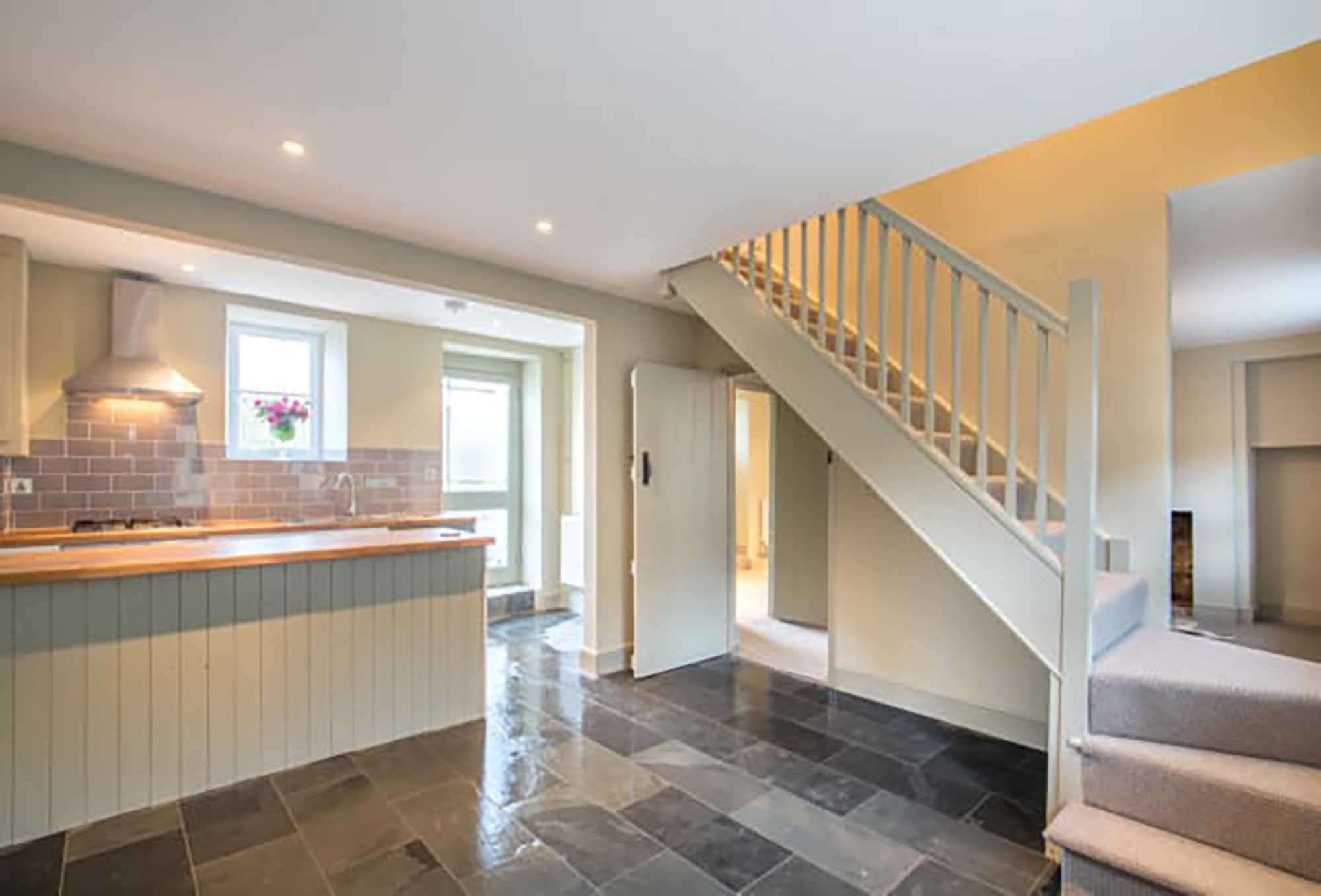 High quality refurbished period cottage, Station Road, Castle Cary