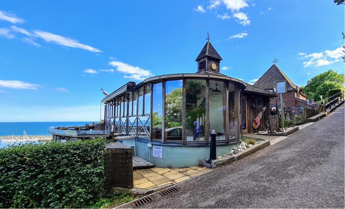 Hix Restaurant - Lyme Regis