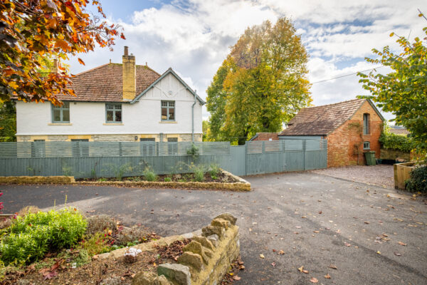 Three Bed Cottage, Hedge Lane, Pylle