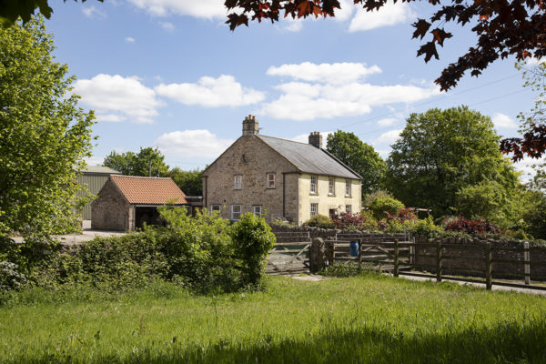 Period property & circa 9000sqft of outbuildings